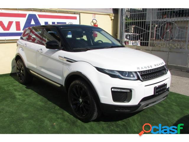 Land rover range rover evoque diesel in vendita a casoria (napoli)