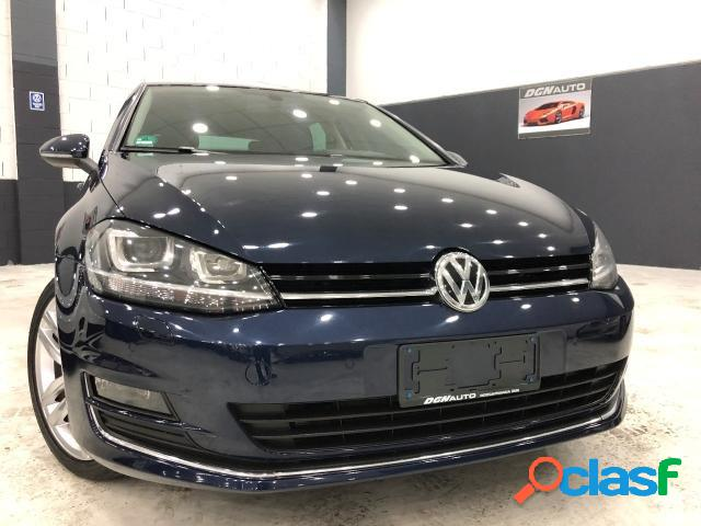 Volkswagen golf diesel in vendita a roccafranca (brescia)