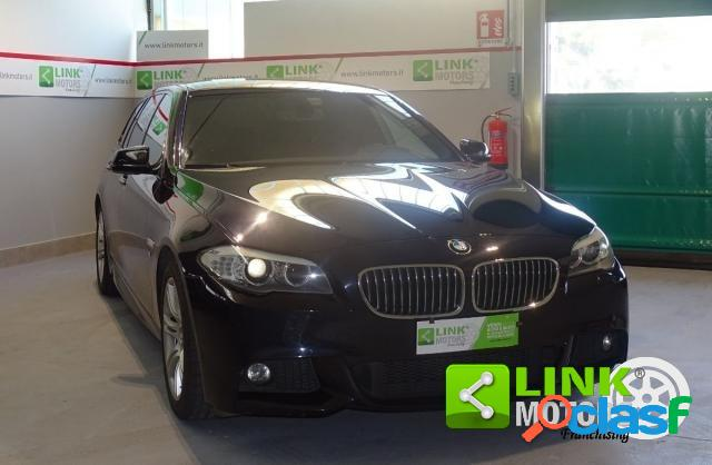 Bmw serie 5 diesel in vendita a telgate (bergamo)