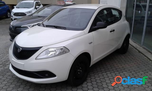 Lancia ypsilon benzina in vendita a certaldo (firenze)