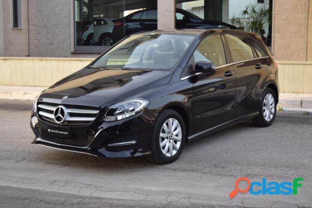 Mercedes classe b diesel in vendita a carovigno (brindisi)