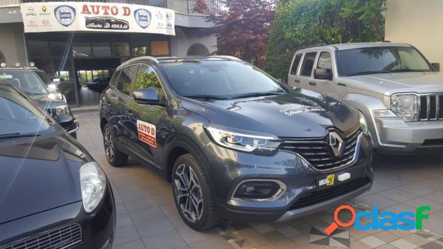Renault kadjar diesel in vendita a castrovillari (cosenza)