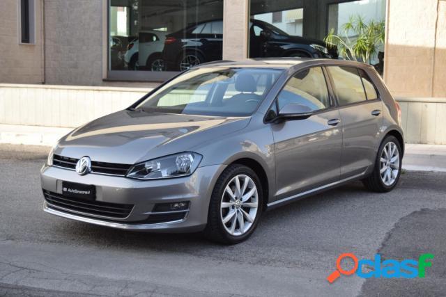 Volkswagen golf diesel in vendita a carovigno (brindisi)