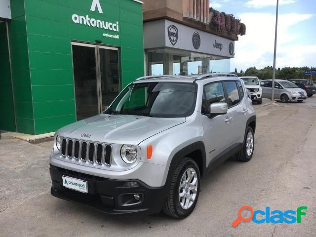 Jeep renegade diesel in vendita a pulsano (taranto)