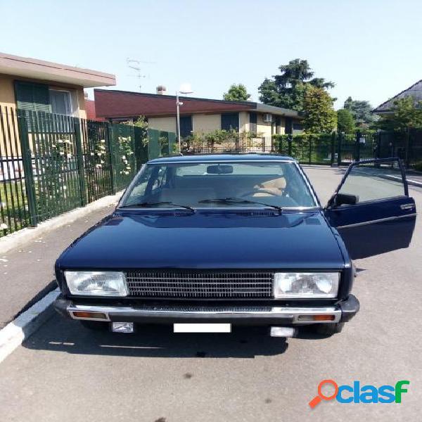 FIAT 131 benzina in vendita a Seregno (Monza-Brianza)
