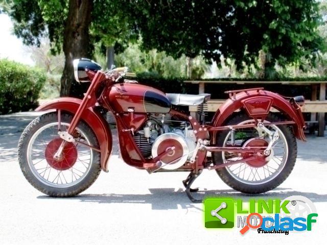 Moto guzzi falcone benzina in vendita a palermo (palermo)
