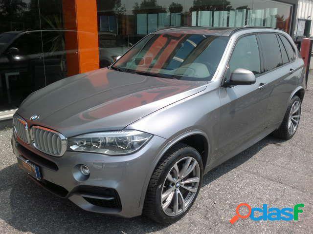 BMW X5 diesel in vendita a Castegnato (Brescia)