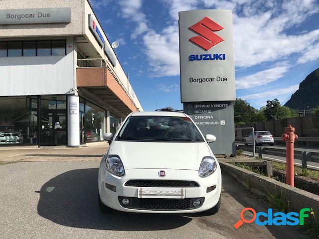 Fiat punto benzina in vendita a serravalle sesia (vercelli)