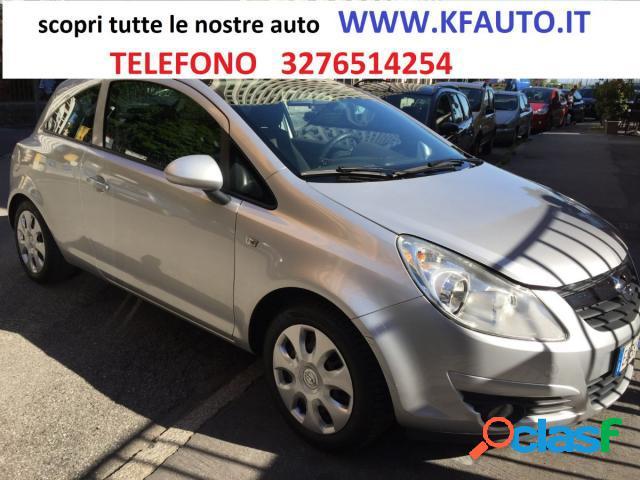 Opel corsa benzina in vendita a milano (milano)