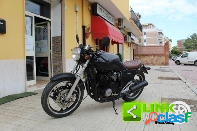 Yamaha xj 600 benzina in vendita a cagliari (cagliari)