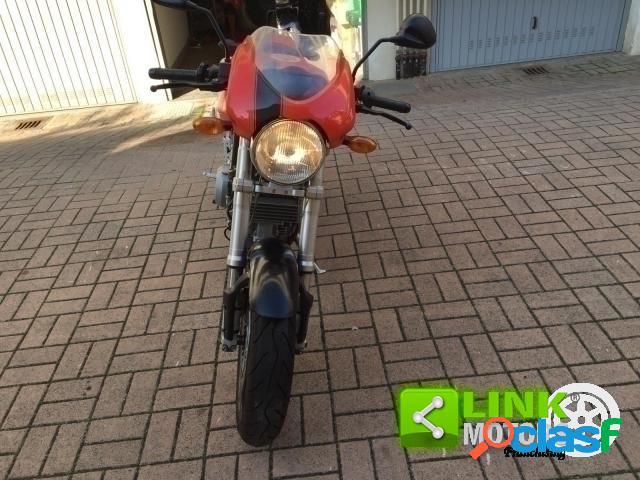 Ducati monster s2 r in vendita a spoltore (pescara)