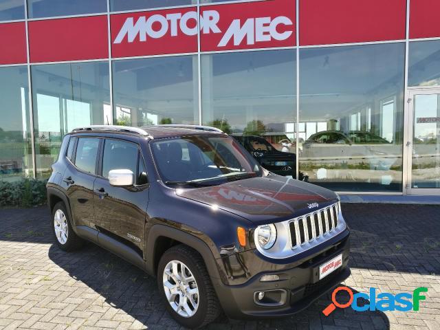 Jeep renegade diesel in vendita a altivole (treviso)