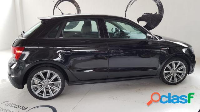 Audi a1 sportback diesel in vendita a occimiano (alessandria)