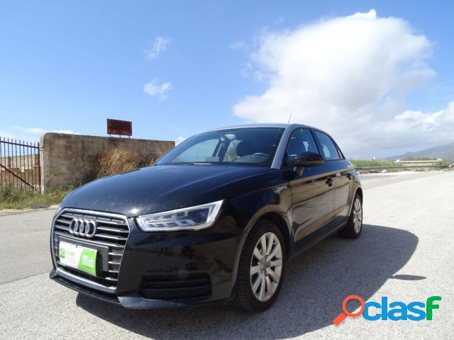 Audi a1 sportback diesel in vendita a trapani (trapani)