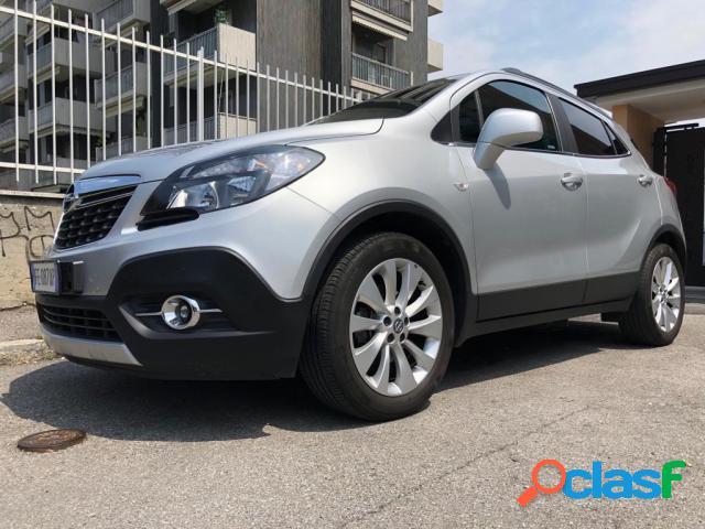 Opel mokka diesel in vendita a caronno pertusella (varese)