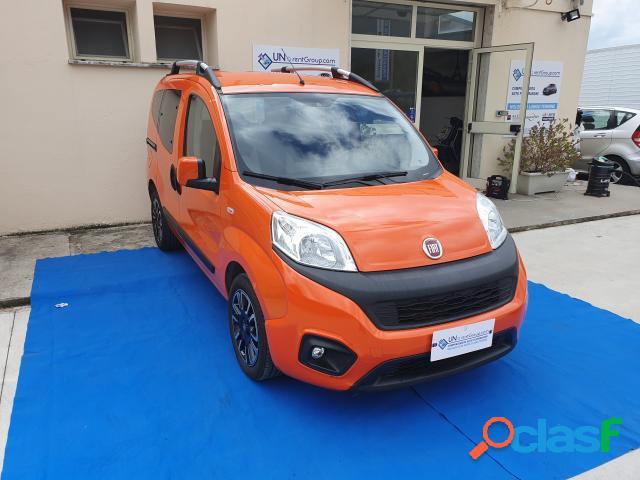 Fiat qubo diesel in vendita a latina (latina)