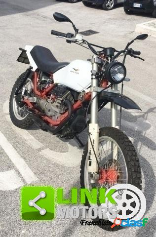 Moto guzzi trentacinque 350 gt benzina in vendita a spoltore (pescara)