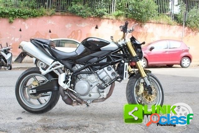 Moto morini corsaro 1200 in vendita a roma (roma)