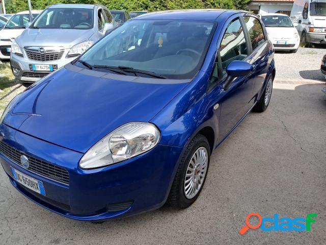 Fiat grande punto diesel in vendita a rende (cosenza)