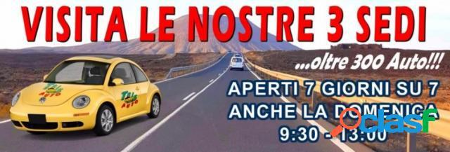 Fiat grande punto diesel in vendita a taranto (taranto)
