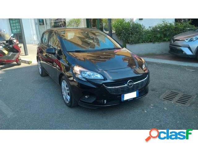 Opel corsa benzina in vendita a roma (roma)