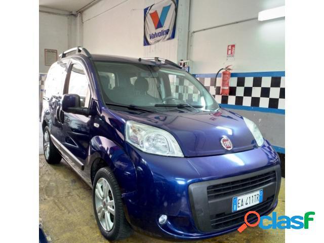 Fiat qubo metano in vendita a nocera superiore (salerno)