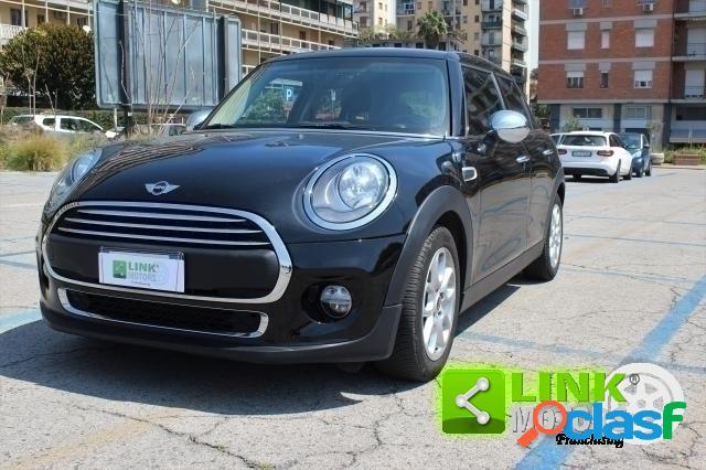 Mini mini diesel in vendita a catania (catania)