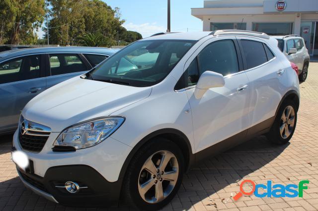 Opel mokka diesel in vendita a alessano (lecce)