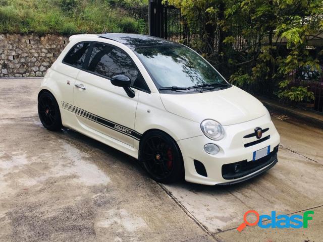ABARTH 500 benzina in vendita a Morano Calabro (Cosenza)