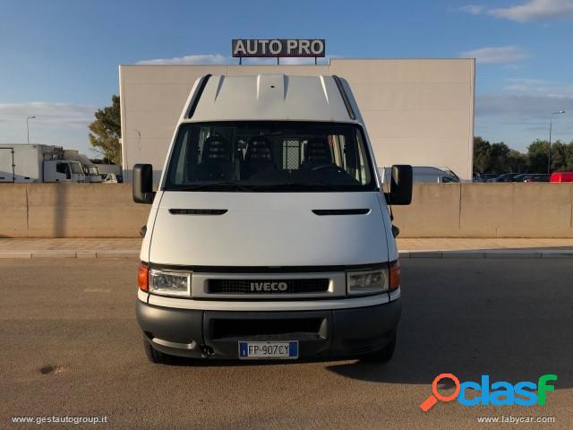 Iveco daily diesel in vendita a san michele salentino (brindisi)