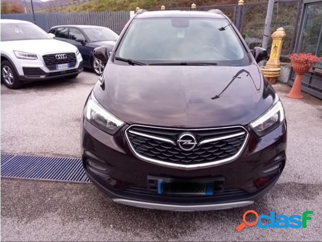 Opel mokka diesel in vendita a solofra (avellino)