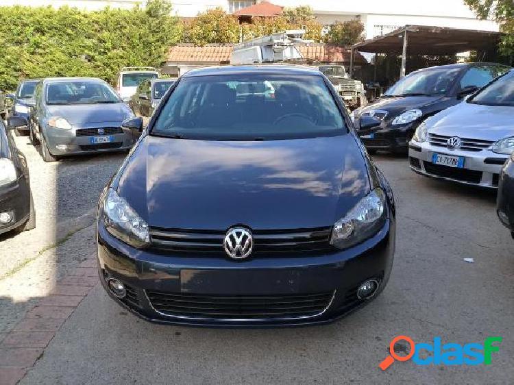 Volkswagen golf diesel in vendita a rende (cosenza)