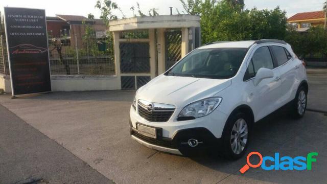 Opel mokka diesel in vendita a saviano (napoli)