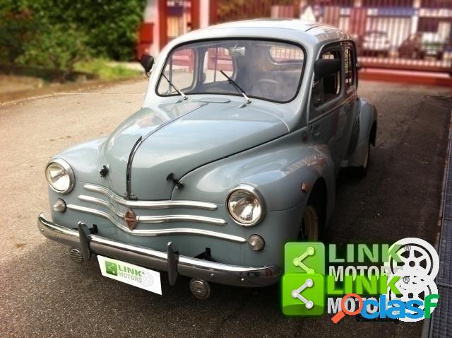 Renault renault r1062 benzina in vendita a milano (milano)