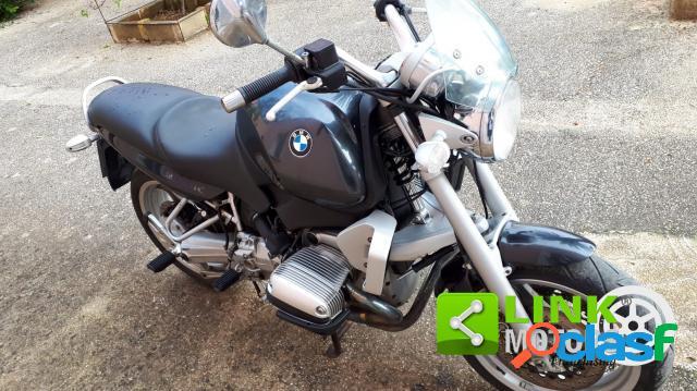 Bmw r 1100 r benzina in vendita a trapani (trapani)