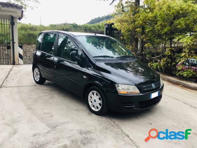 FIAT Multipla diesel in vendita a Morano Calabro (Cosenza)