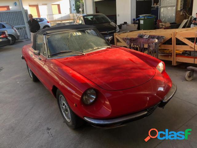 ALFA ROMEO GT benzina in vendita a Morano Calabro (Cosenza)