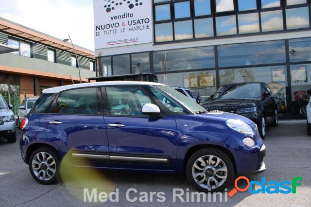 Fiat 500 l diesel in vendita a rimini (rimini)