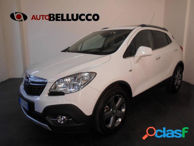 Opel mokka diesel in vendita a casalserugo (padova)