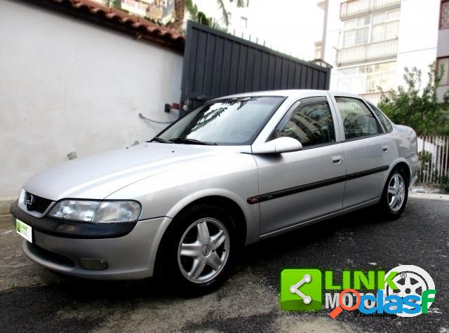 Opel vectra benzina in vendita a palermo (palermo)