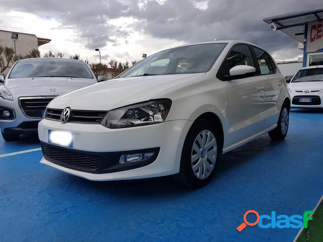 Volkswagen polo diesel in vendita a villaricca (napoli)