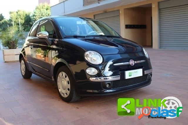Fiat 500 benzina in vendita a bari (bari)