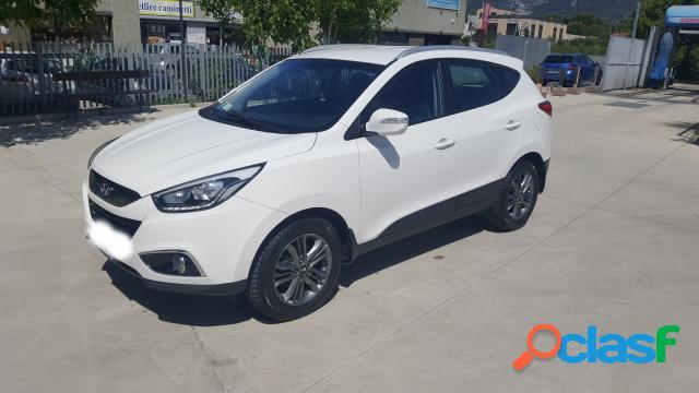 Hyundai ix35 diesel in vendita a terni (terni)