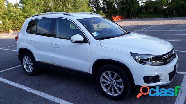 Volkswagen tiguan diesel in vendita a brescia (brescia)