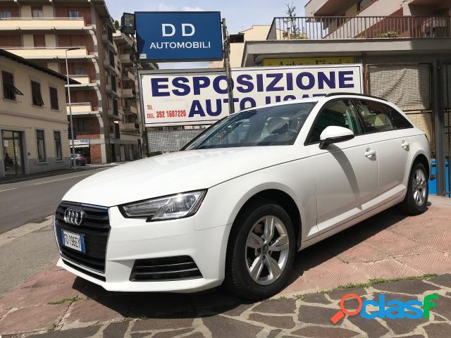 Audi a4 diesel in vendita a firenze (firenze)