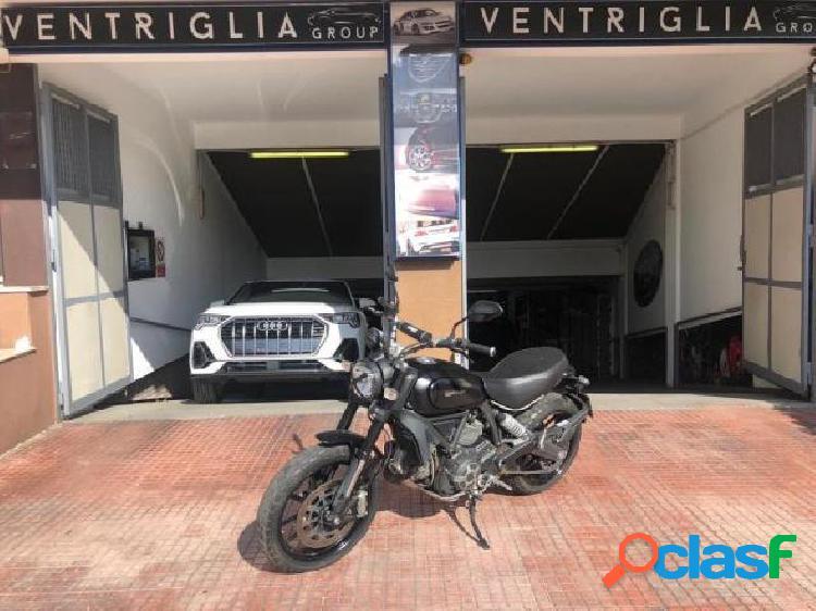 Ducati scrambler benzina in vendita a taranto (taranto)