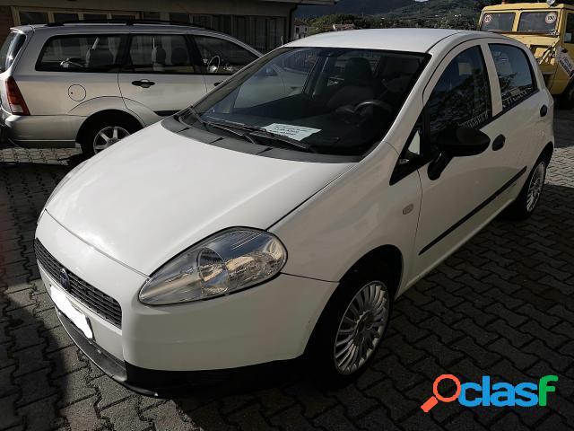 Fiat grande punto benzina in vendita a lamporecchio (pistoia)