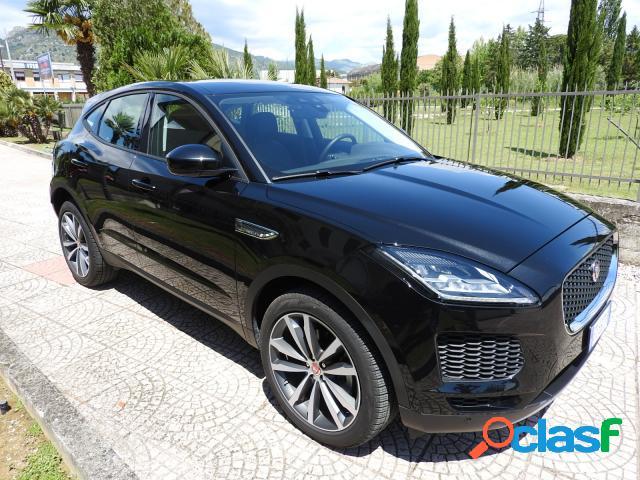 Jaguar e pace diesel in vendita a cassino (frosinone)