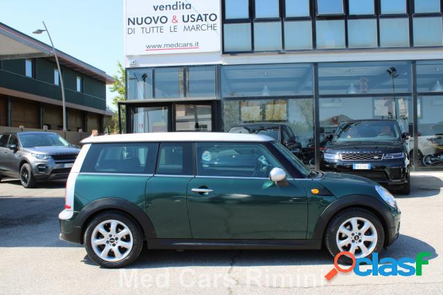 Mini clubman diesel in vendita a rimini (rimini)
