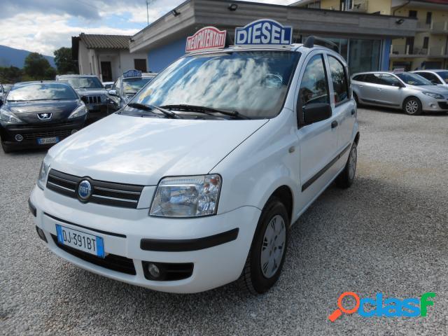 Fiat panda diesel in vendita a sant'egidio alla vibrata (teramo)